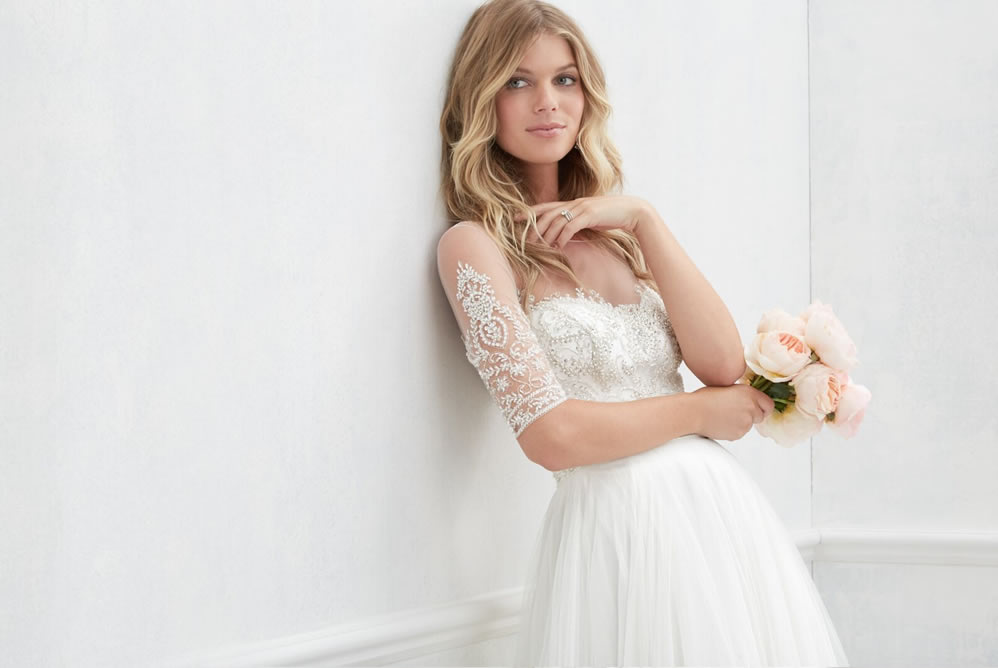 The Lily Rose - Designer Wedding Dresses in Charlotte, NC