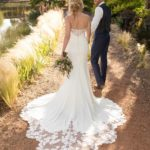 Essense of Australia trunk show lily rose bridal