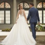 stella york wedding dress