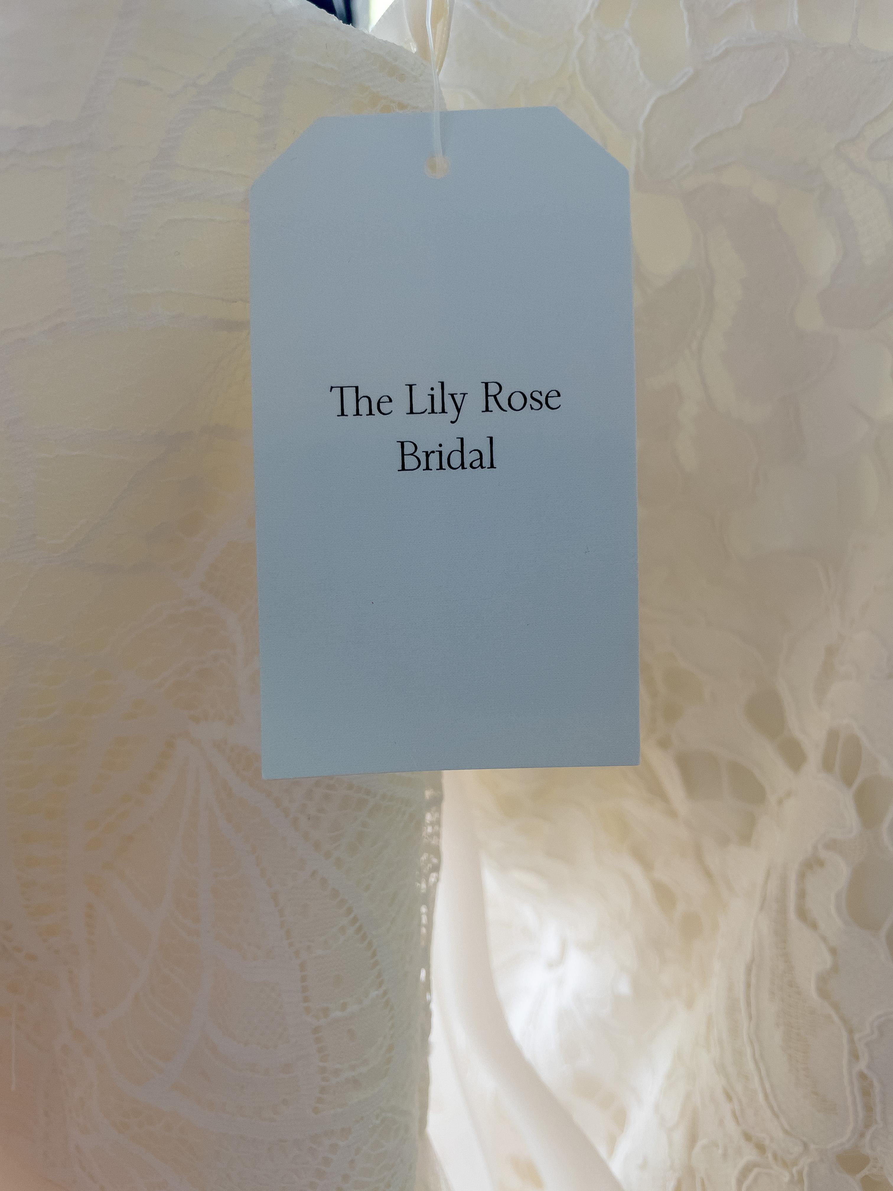 Lily Rose Bridal 2021 Sale Wedding Dresses