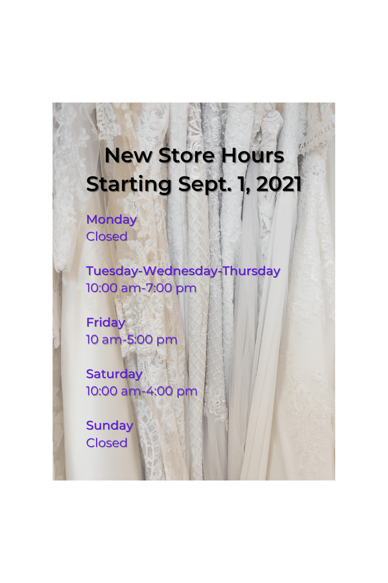 LRB New Store Hours September 2021